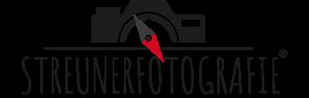 Streunerfotografie Logo